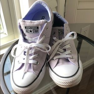 CONVERSE low top all star canvas authentic shoes